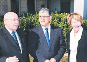 cclo minister funding