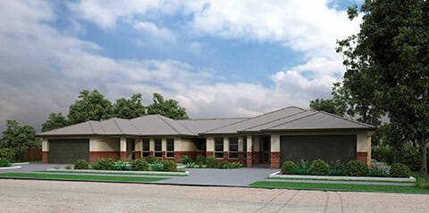 CONSTRUCTION ON NEW DISABILITY HOUSING BEGINS